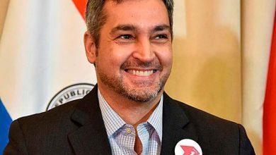 Photo of Mario Abdo Benítez é confirmado presidente do Paraguai
