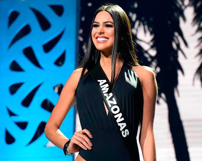 Mayra Dias21 - Amazonense Mayra Dias é a nova Miss Brasil BE Emotion