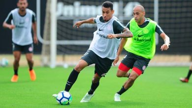 Photo of Inter enfrenta o Flamengo no domingo