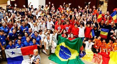 Olimpiada de Raciocinio Mind Lab Internacional 390x216 - Estudantes de Portão (RS) representarão o Brasil em Olimpíada de Raciocínio na Turquia em junho