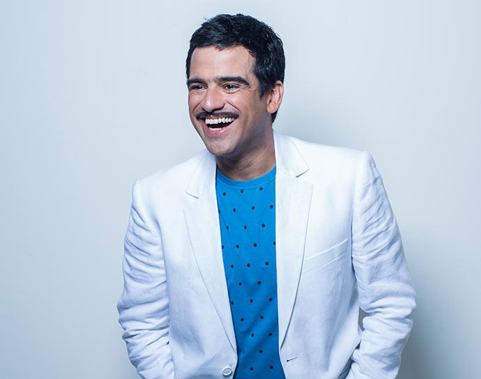 Pedro Miranda 2 CREDITO DARYAN DORNELLES - Pedro Miranda faz show no Santander Cultural Porto Alegre