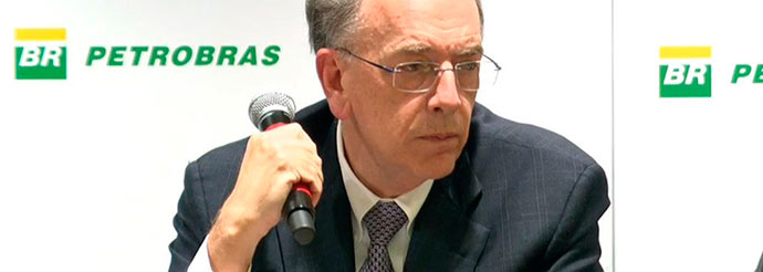 Pedro Parente - Pedro Parente não pretende pedir demissão do cargo, diz Petrobras
