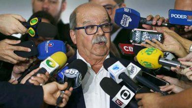 Presidente da Abcam José da Fonseca Lopes fala à imprensa 390x220 - Caminhoneiros não chegam a acordo com governo