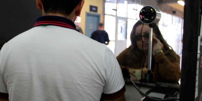 Rodoviária de NH instala intercomunicadores em seus guichês - Rodoviária de NH instala intercomunicadores em seus guichês