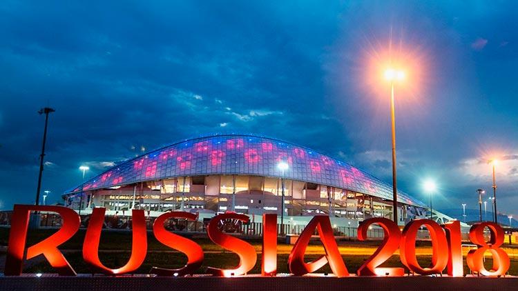Russia 2018 - OMS recomenda vacinação contra sarampo e rubéola antes de viajar para Copa do Mundo