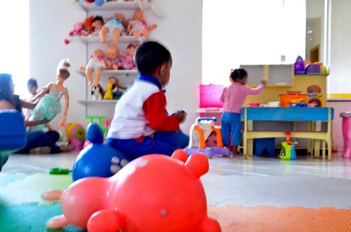 adoção - Brasil tem 8,7 mil crianças à espera de adoção