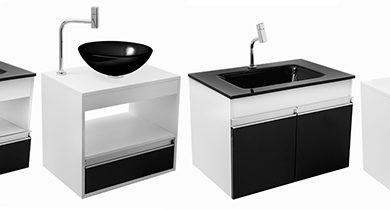 astra 390x210 - Astra lança quatro modelos de gabinetes em MDF