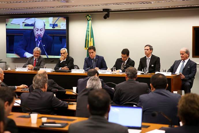 audiencia combustiveis - Audiência pública debate reflexo da política de preços de combustíveis da Petrobras