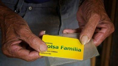 Photo of Bolsa Família começa a ser pago hoje
