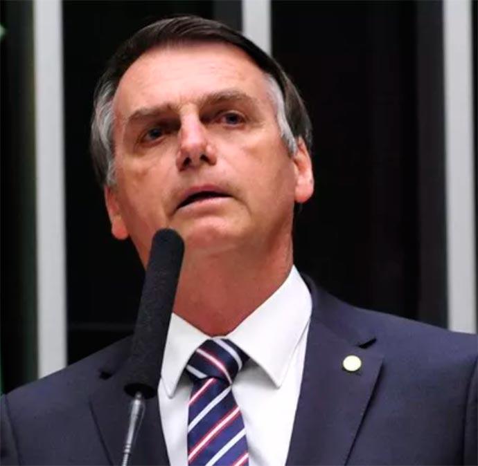 bolsonaro - TSE julgará se réus, como Lula e Bolsonaro, podem disputar Presidência