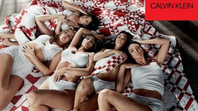 calvin klein   kardashians jenner  2  web  390x220 - CK Underwear lança no Brasil as peças da campanha Kardashian-Jenner