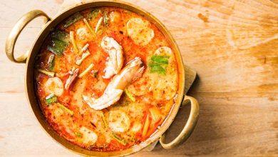camarão tailandês 390x220 - Receita - Camarão tailandês