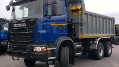 caminhao 390x220 - Contran amplia prazo para novas normas de segurança em caminhões basculantes