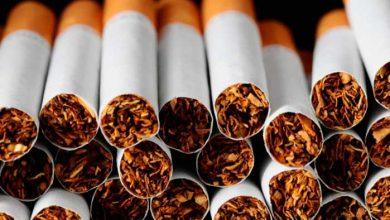 cigarro 1 390x220 - Rio Grande do Sul tem R$ 434 milhões de evasão fiscal com o mercado ilegal de cigarros