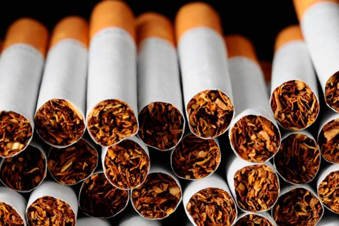 cigarro 1 - Rio Grande do Sul tem R$ 434 milhões de evasão fiscal com o mercado ilegal de cigarros