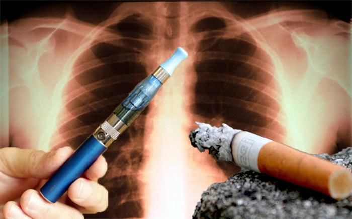 Cigarro electrónico ha aumentado la adicción a la nicotina