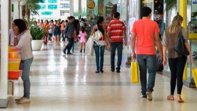 comércio 390x220 - Vendas no varejo desaceleram no primeiro trimestre do ano