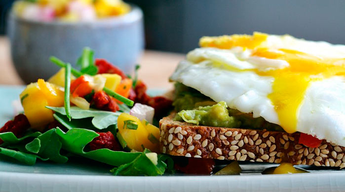comida saudavel - Alimentos que contribuem para a saciedade