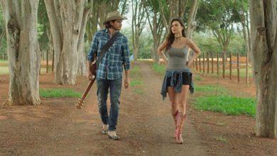 """coração de cowboy 1 390x220 - Filme """"Coração de Cowboy"""" homenageia Chitãozinho e Xororó"""