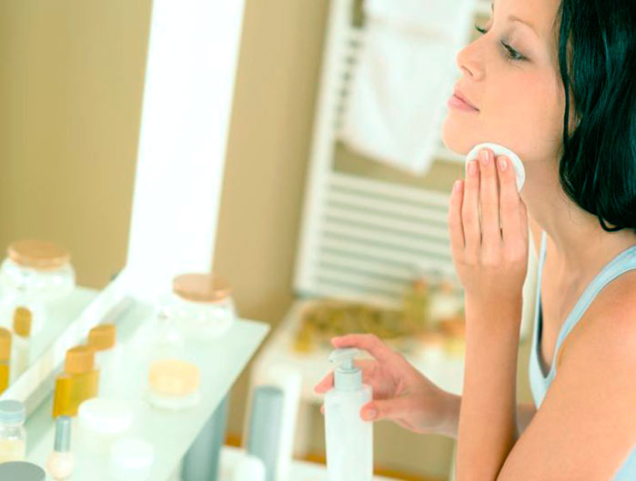cuidado pele9 - Dermatologista explica os cuidados para cada tipo de pele