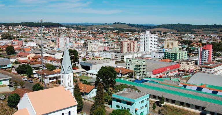 curitibanos - IBGE começa a testar coleta on-line para o Censo 2020