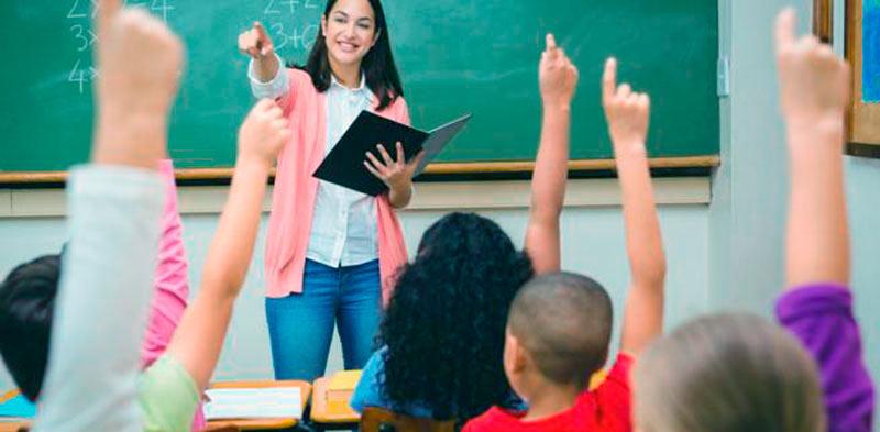 educ - Piso salarial para o magistério é reajustado em 4,17%