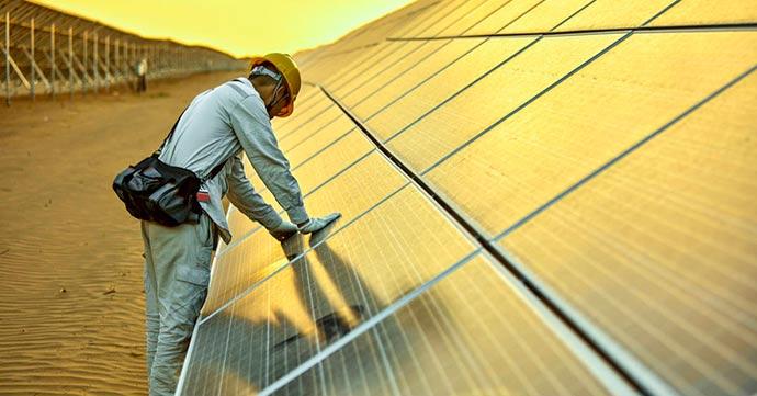 energia renovavel1 - Energia renovável emprega mais de 10 milhões de pessoas no mundo