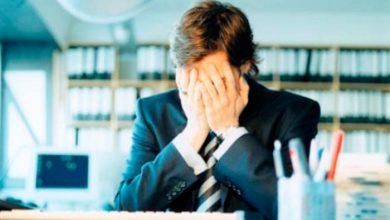 estresse 390x220 - Transtorno de ansiedade na rotina empresarial