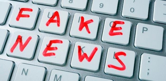 fake - 'Fake News e suas implicações no Direito' é tema de webinar gratuito