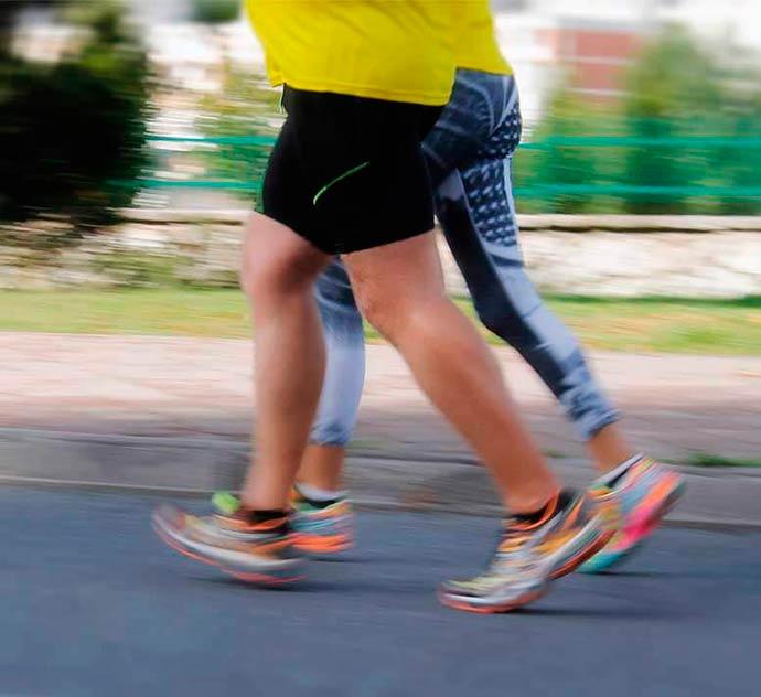 fisico - Hospital do Coração recomenda a prática de atividade física contra o AVC
