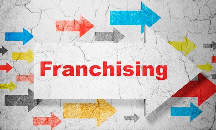 franquia - Faturamento do setor de franquias cresce 5,1% no primeiro trimestre