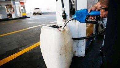 Photo of Uso de galões para abastecer não tem regras claras e há risco