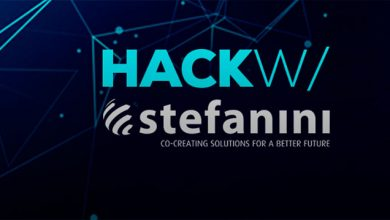 hack 390x220 - Stefanini promove Hackathon em Porto Alegre