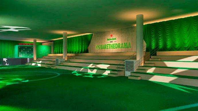 heineken  final uefa 2018 - Heineken prepara final da UEFA Champions League com orquestra ao vivo em São Paulo
