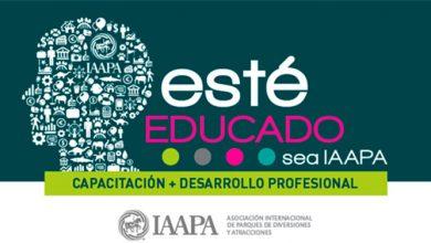 iaapa 390x220 - Beto Carrero World recebe Instituto IAAPA de Segurança 2018