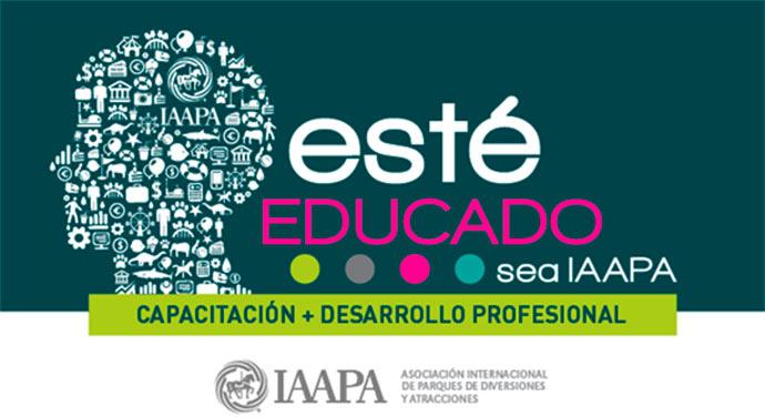 iaapa - Beto Carrero World recebe Instituto IAAPA de Segurança 2018