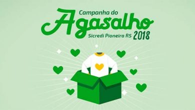 inicia a campanha do agasalho da sicredi pioneira rs sicredipioneira 390x220 - Campanha do Agasalho da Sicredi Pioneira RS vai até 30 de maio
