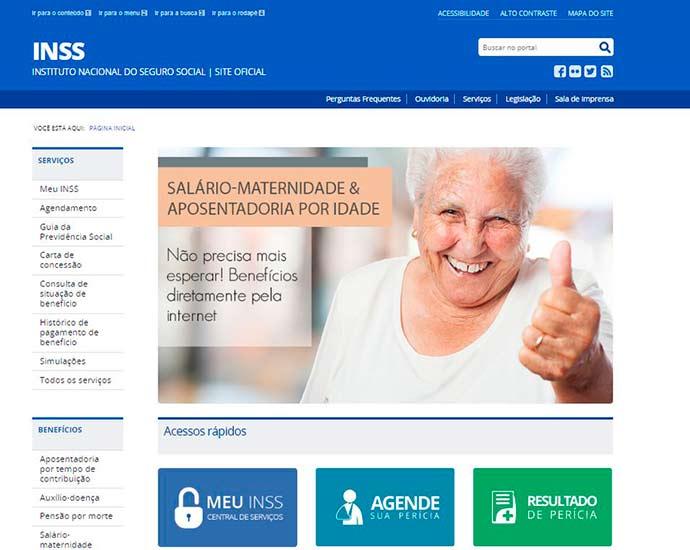 inss 1 - Pedidos de aposentadoria por telefone e internet começam hoje