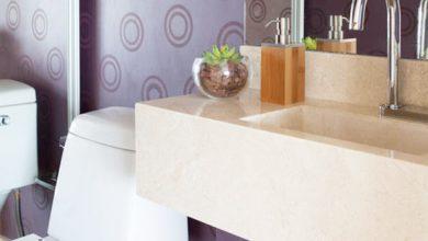 lavabo1 390x220 - Dicas de como repaginar seu lavabo