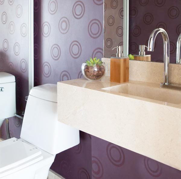 lavabo1 - Dicas de como repaginar seu lavabo