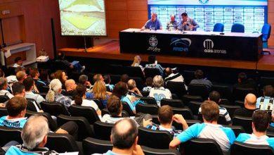Photo of Grêmio e Unisinos promovem a 5ª edição do Curso Gestão de Clubes de Futebol