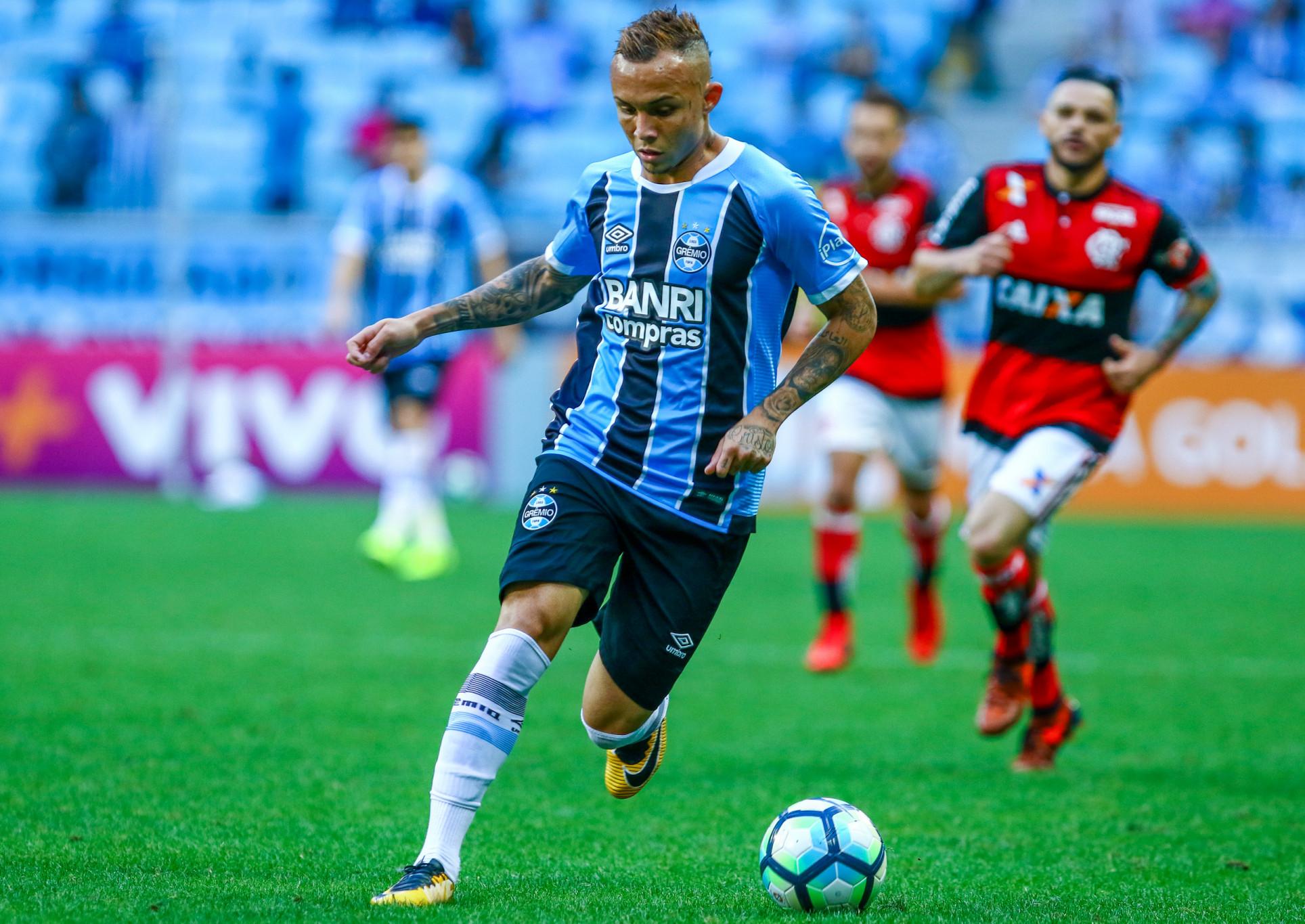 lg noticias gra mio enfrenta o flamengo nas quartas de final da copa do brasil 21260 - Grêmio e Flamengo jogam na Arena pela Copa do Brasil 2018
