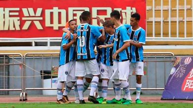 Photo of Grêmio termina Evergrande U17 Championship 2018 na terceira colocação