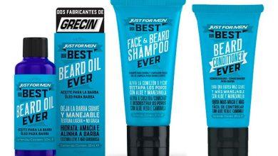 linha Best Beard 390x220 - Grecin lança linha Best Beard para a barba