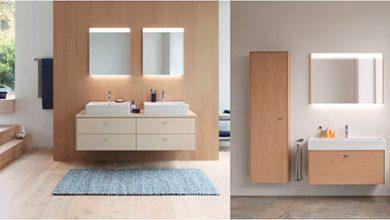 linha Brioso 390x220 - Duravit apresenta linha Brioso para banheiros