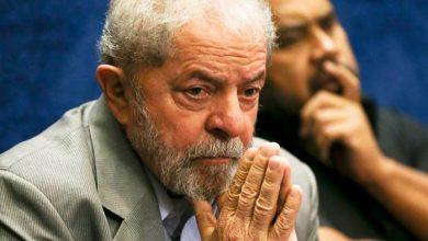 lula 390x220 - Lula vira réu por lavagem de dinheiro em caso de Guiné Equatorial