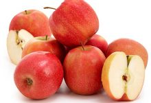 maça 220x150 - Os muitos benefícios da maçã