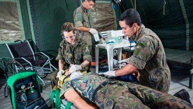 medicos fab 390x220 - Concurso da FAB oferece 104 vagas para médicos em todo o País