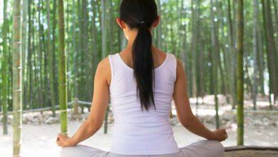 meditação 390x220 - Meditação pode ser aliada para pacientes com doenças pulmonares graves