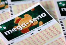 mega sena 220x150 - Mega-Sena acumula e deve pagar R$ 37 milhões neste sábado
